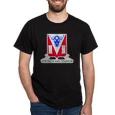82d Engineer Battalion T-Shirt