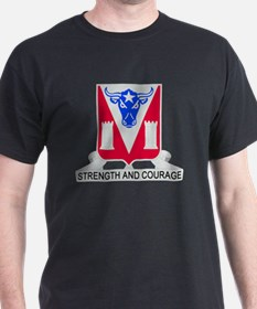 82d Engineer Battalion T-Shirt