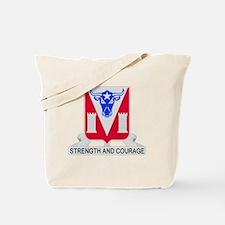 82d Engineer Battalion Tote Bag