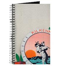 Kilkenny, County Kilkenny, Ireland. Journal