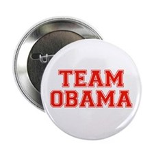"Team Obama 2.25"" Button (10 pack)"