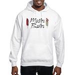 Master Baiter [2] Hooded Sweatshirt