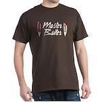 Master Baiter [2] Dark T-Shirt