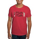 Master Baiter [2] Red T-Shirt