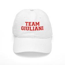 Team Giuliani Baseball Cap