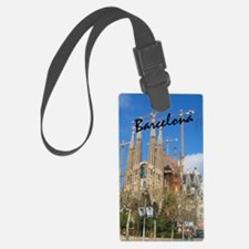 Barcelona_5.5x8.5_Journal_LaSagr Luggage Tag