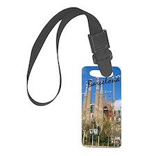 Barcelona_5.5x8.5_Journal_LaSagr Luggage Tag