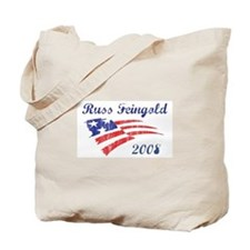 Russ Feingold (vintage) Tote Bag
