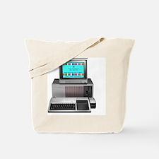 ti_all Tote Bag