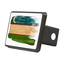 Uzbekistantex3-paint style Hitch Cover
