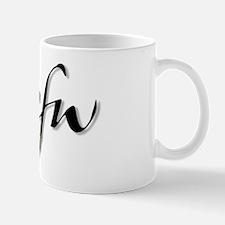 Gimp logo Mug