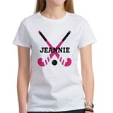 Field hockey Women's T-Shirt