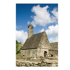 St. Kevin's Church (11th  Postcards (Package of 8)