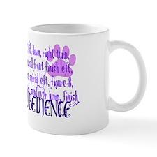 rallywordsborder Mug