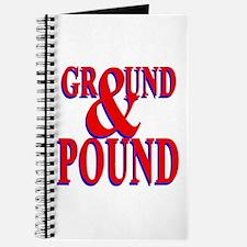 Ground & Pound Journal