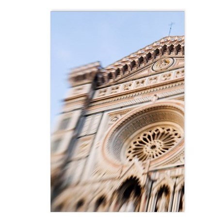 Italy, Florence, Selectiv Postcards (Package of 8)