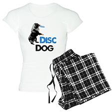 discdogshirt Pajamas