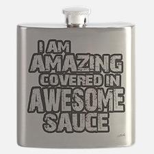amazing Flask
