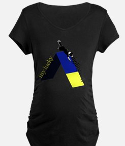 color_aframebag T-Shirt