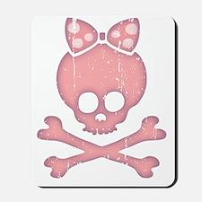 molly-dot-T Mousepad