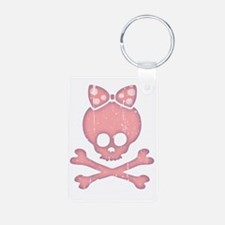 molly-dot-T Keychains