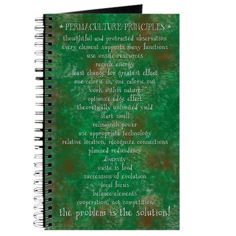 Permaculture Principles Journal