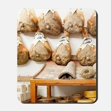 Greve. Salumi and cheese shop in Greve's Mousepad