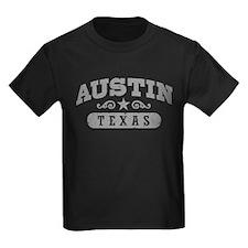Austin Texas T