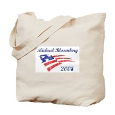 Michael Bloomberg (vintage) Tote Bag