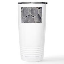 Hexagonal basalt columns, Giant Travel Mug