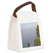 On the west coast of Ireland spec Canvas Lunch Bag
