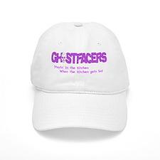 Ghostfacers Baseball Cap