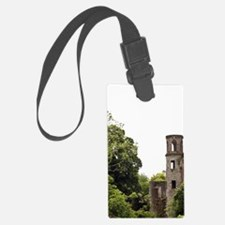 Ireland, at the Blarney Castle t Luggage Tag