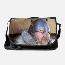 the father of Leif Eriksson at the e Messenger Bag