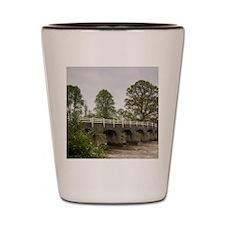 Mount Juliet Estate, Thomastown, County Shot Glass