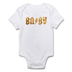 BA/BY Infant Bodysuit