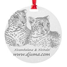 XANDX-8 djuma Ornament