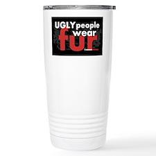 fake-it-stickers-05 Travel Mug