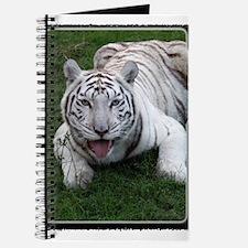 White Tiger 1 Journal