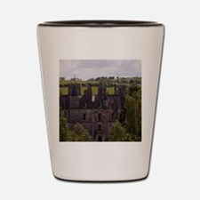 The Blarney House on the grounds with t Shot Glass