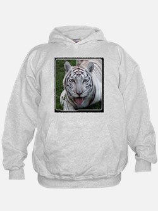 White Tiger 2 Hoodie