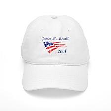 James H Mccall (vintage) Baseball Cap