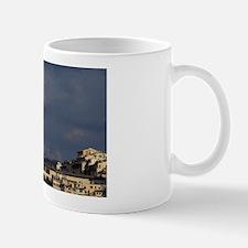 Europe, Italy, Florence, Tuscany, Ponte Mug