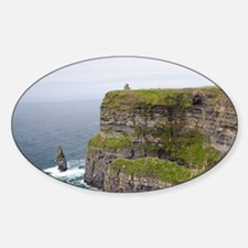On the west coast of Ireland specta Decal