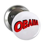 Obama Red Arc Button