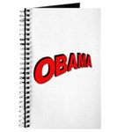 Obama Red Arc Journal
