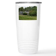 Thomastown, County Kilkenny, Ir Travel Mug