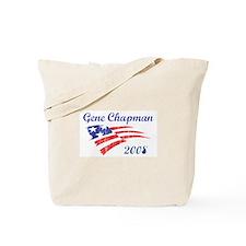 Gene Chapman (vintage) Tote Bag