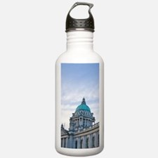 Ireland, Belfast, hist Water Bottle