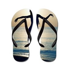 YOU CAN DANCE Flip Flops